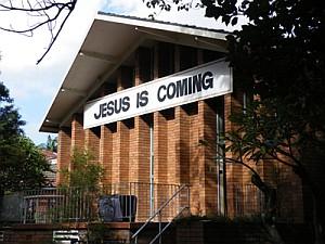 Христадельфиане в Сиднее