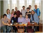 Томский Библейский мини-лагерь