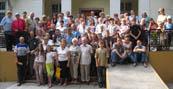 Библейский лагерь в Челябинске