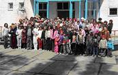 Библейская школа в Казахстане