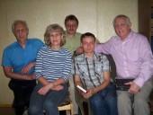 Визит в Брянск, Ефремов, Липецк и Елец