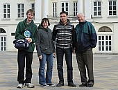 Визит в Брянск, Липецк и Елец