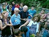 Летняя Библейская школа 2014г.