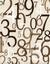 Числа и цвета в текстах Священных Писаний