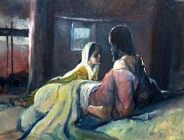 Пророк Осия – неудачник в супружестве